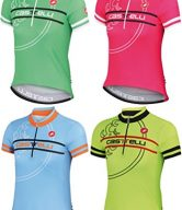 Castelli 2015 Segno Kid Children's/Youth Short Sleeve Cycling Jersey - A15076