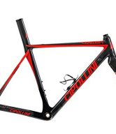 Cipollini RB800 Road Frame, Red, 53.7cm/Small