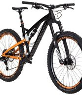 Diamondback Bicycles Release 2 Complete Ready Ride Full Suspension Mountain Bicycle