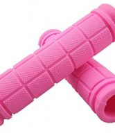 Coolrunner Bicycle Handle Bar Mushroom Grips BMX For Boys and Girls Bikes