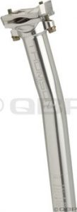 Thomson Masterpiece Bicycle Seatpost (Setback, 30.9X350mm, Silver)