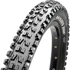 Maxxis Minion DHF Triple Compound EXO AM All Mountain Folding Bead Bicycle Tire