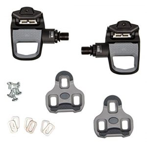 Look Cycle Keo Classic 2 Pedal Black/Grey, One Size