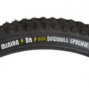 Maxxis Minion DHF Tire - 26in M301