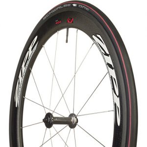 SCHWALBE One Folding Tire with Black Vector Guard