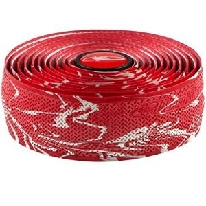 Lizard Skins DSP 2.5mm Bar Tape Red Camo, One Size