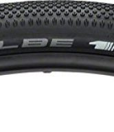 Schwalbe G-One Tubeless Gravel Tire 650b x 40c Folding Bead Black with OneStar Compound and MicroSkin Casing