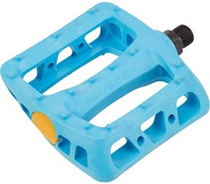 """Odyssey Twisted PC Pedal 9/16"""" Ocean Blue"""