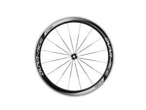 Shimano Dura-Ace 11-speed Wheelset WH-9000-C60-CL-Rear Clincher